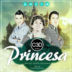 Princesa (Version Banda) from C3D