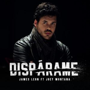 James Leon - Disparame (feat. from Noztra