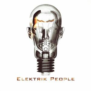 Painted Gold by Elektrik People