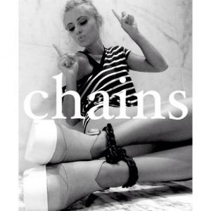 Chains from Michaela Baranov