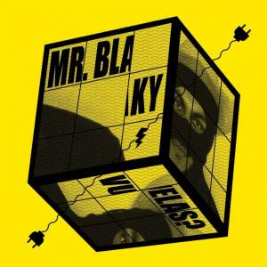 MIɉNTEME from Mr. Blaky