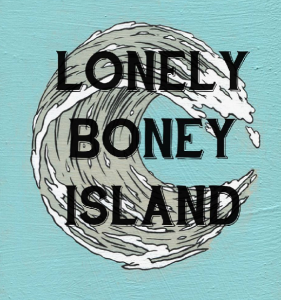 Mandarina by Lonely Boney Island