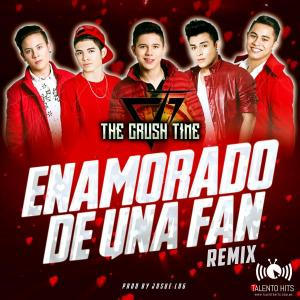 Enamorado de una fan ( Remix ) by Talento Hits