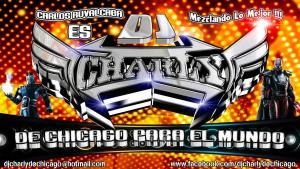 La Kumbia Revolution 2012 [Mas from Charly De Chicago