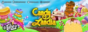 CANDY PERREO - DJ COBRA from Dj Auzeck