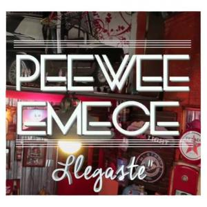 """LLEGASTE"" PEEWEE EMECE 2016 from Talento Hits"