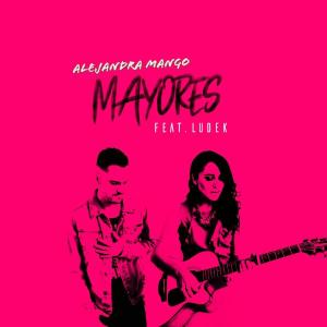 Mayores COVER Alejandra Mango from Alejandra Mango