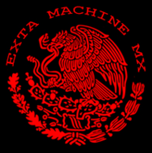 CumbiaMalahui-ExtaMachine by Exta Machine