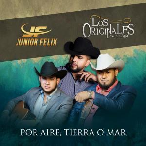 Junior Felix, Originales de la by Talento Uno Music